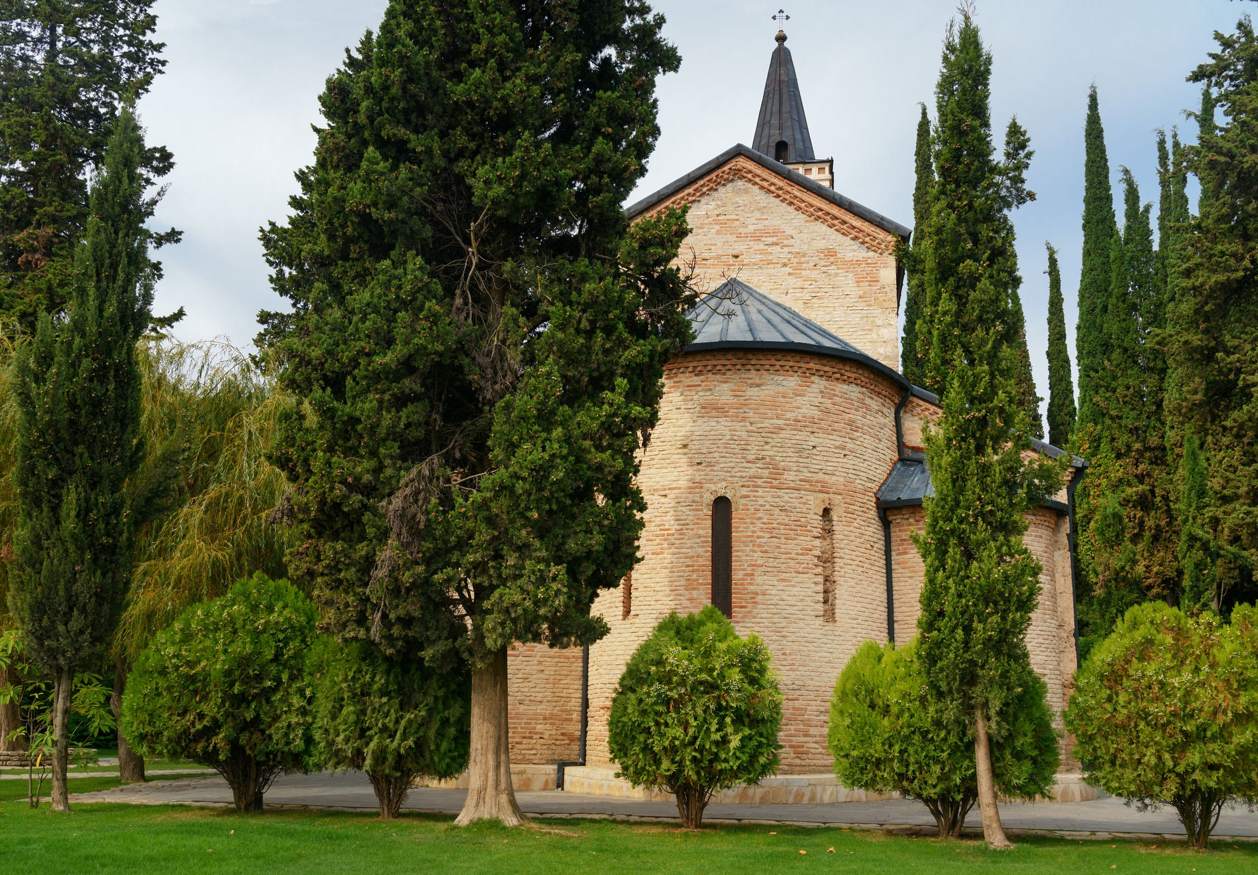 Bodbe Monastery and photo-stops